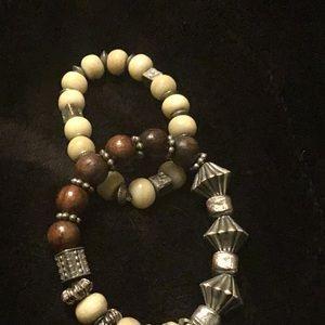 Accessories - Sterling silver bracelets